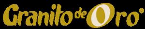 Granito de oro Sticky Logo Retina